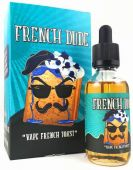 Vape Breakfast Classic French Dude 60 мл 0 мг