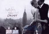 Вид 2 - Donna Karan DKNY Love from New York for Men Туалетная вода 48 мл