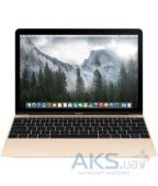 Ноутбук Apple MacBook A1534 (MK4N2UA/A) Gold
