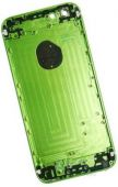 Вид 2 - Корпус Apple iPhone 6 Exclusive Green