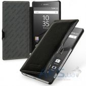 Чехол TETDED Book Leather Series Sony Xperia Z5 Premium Black