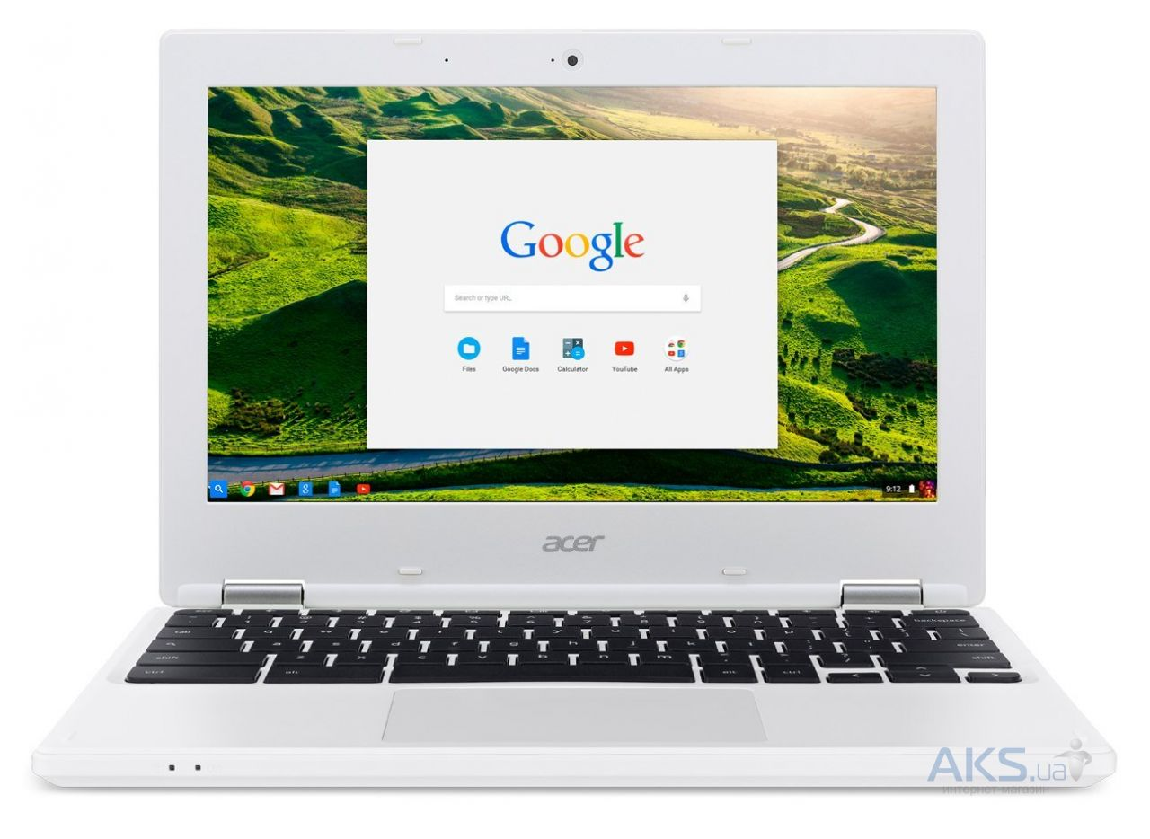 Нетбук Acer Chromebook CB3-131-C8GZ (NX.G85AA.009)