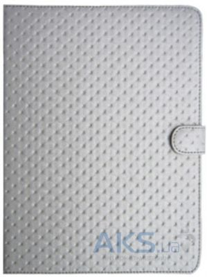 Обложка (чехол) Saxon Case для PocketBook Pro 902/903/912 Pearl White Pearl White