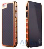 Чехол ION Factory Predator iPhone 5S/5 copper (i1214- PNE003)