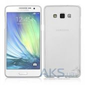 Чехол Original TPU Ultra Thin Samsung E500 Galaxy E5 Transparent