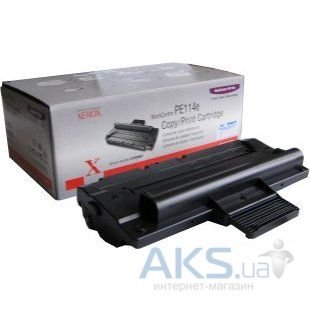 Картридж Xerox WC PE114 (013R00607) Black