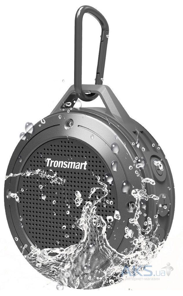 Колонки акустические Tronsmart Element T4 Black