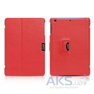 Чехол для планшета iCarer Microfiber Apple iPad Mini , iPad mini 2, iPad mini 3 Red (RID795)