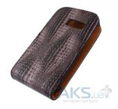 Вид 3 - Чехол Atlanta Book case for Samsung S5830 Brown (K16)