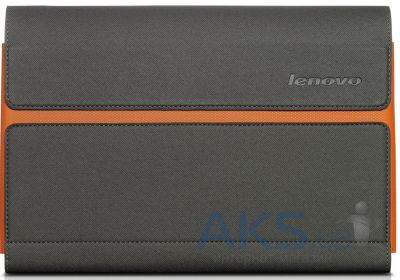 Чехол для планшета Lenovo Yoga Tablet 10'' Orange + ScreenGuard