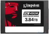 SSD Накопитель Kingston DC450R 3.84 TB (SEDC450R/3840G)
