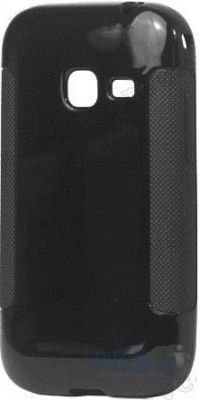 Чехол Original TPU Case Samsung S6802 Galaxy Ace Duos Black