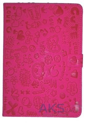 Чехол для планшета Mooke Stylish Cute Case Apple iPad mini retina Pink