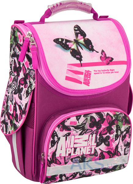 Рюкзак KITE Animal Planet AP16-501S-1