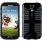 Чехол Speck for Samsung I9500 Galaxy S4 CandyShell Grip Black/Slate Grey (SPK-A2059)