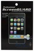 Защитная пленка ScreenGuard for LG D821 Nexus 5 Matte
