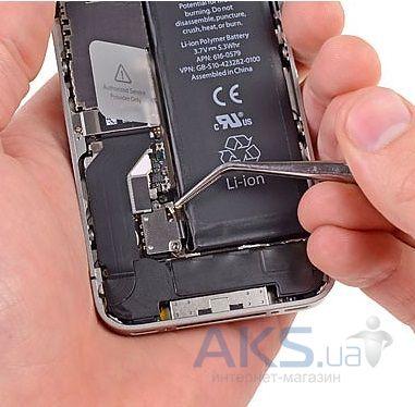 Стоимость замены wifi на iphone 4s