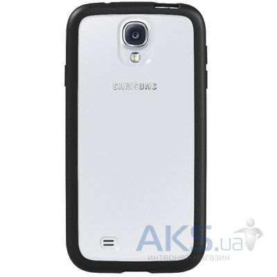 Чехол Griffin Reveal for Samsung Galaxy S4 Black\Clear (GB37800)
