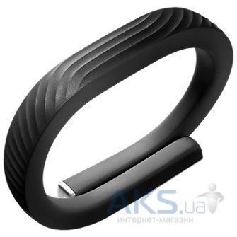 Спортивный браслет Jawbone UP24 Small for Android/iOS Onyx (JL01-52S)