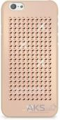 Чехол White Diamonds The Rock for iPhone 6/6S Rose Gold (1310RCK56)
