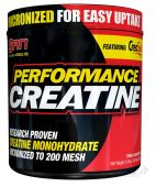 Креатин SAN Performance Creatine 300g натуральний