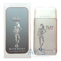 Givenchy Play in the City Парфюмированная вода 50 мл