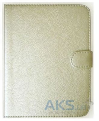 Обложка (чехол) Saxon Case Exclusive для PocketBook Touch 622/623/624/626/614/640 Classic White
