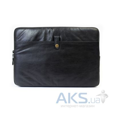 "Чехол PKG Red Crown Collection Skinny Sleeve Leather for MacBook Air/Pro 11"" Black (PKG RCCSS11-BLK1)"