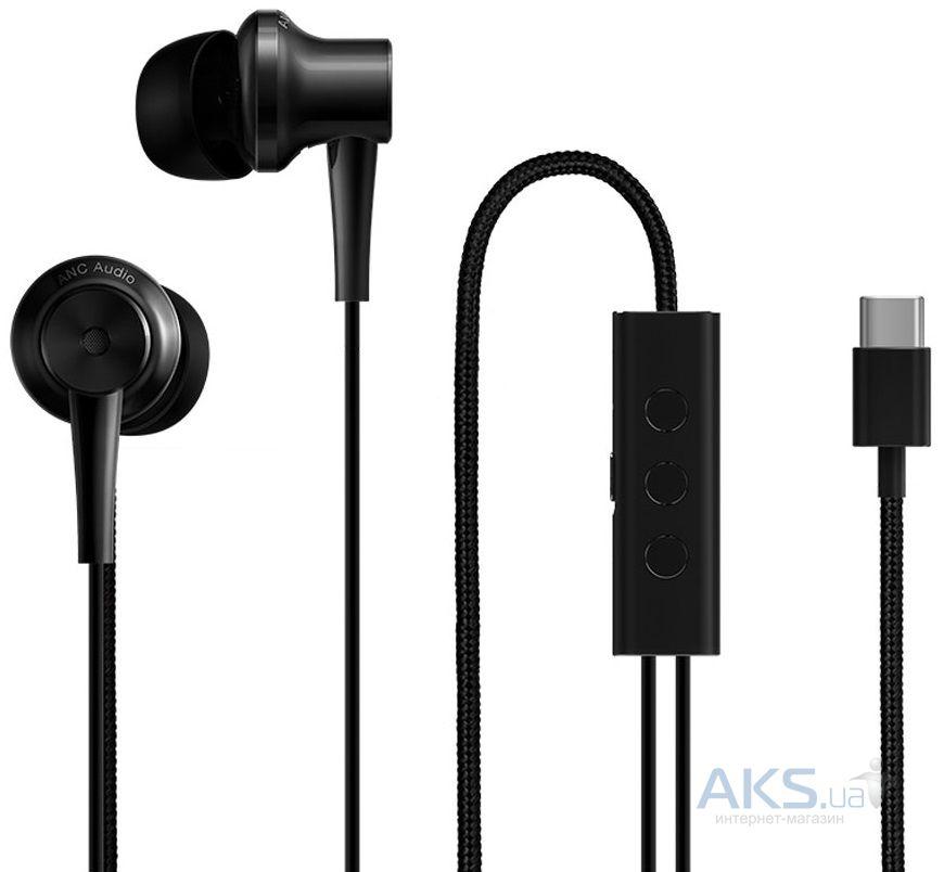 Купить гарнитуру для телефона Xiaomi Mi In-Ear Headphones Pro Type-C ... a14b800ce8aab