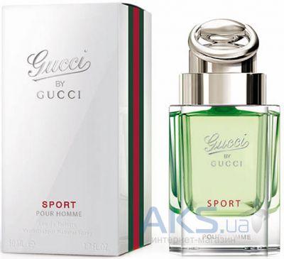 by Gucci Sport Туалетная вода 90 мл - купити в Україні 56b7c9ebc3f63