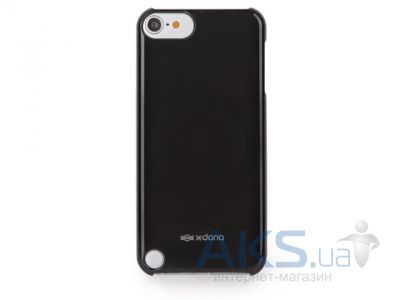 Чехoл X-Doria Engage cover case for iPod Touch 5Gen Black
