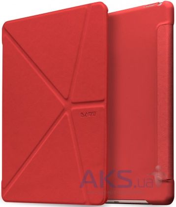 Чехол для планшета Laut TriFolio Series Apple iPad Pro 9.7 Red (LAUT_IPA3_TF_R)