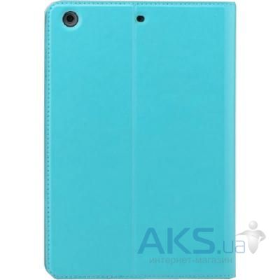 Чехол для планшета Rock Rotate Series Apple iPad Air Blue