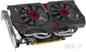 Вид 2 - Видеокарта Asus GeForce GTX960 4096Mb STRIX DC2 OC (STRIX-GTX960-DC2OC-4GD5)