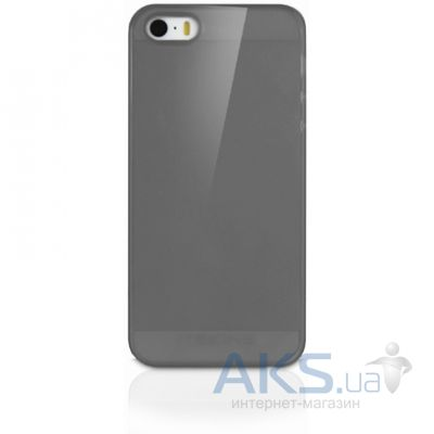 Чехол ITSkins H2O for iPhone 5/5S Black (APH5-NEH2O-DAGR)