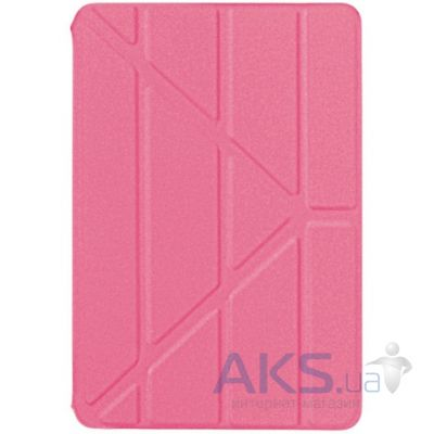 Чехол для планшета Ozaki O!coat Slim-Y iPad mini Pink (OC116PK)