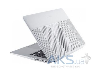 "Чехол JisonCase Fashion Case for Apple MacBook Air 13 "" White (JS-AIR-01H00)"