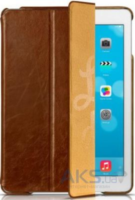 Чехол для планшета Mobler Onzo Case Royal Collection for iPad Air Brown