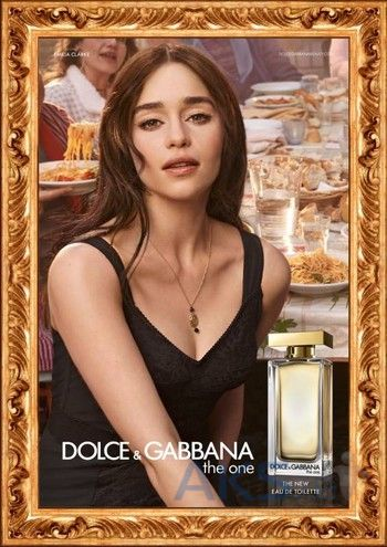 Dolce&Gabbana The One Eau de Toilette Туалетная вода 50 ml - фото 3