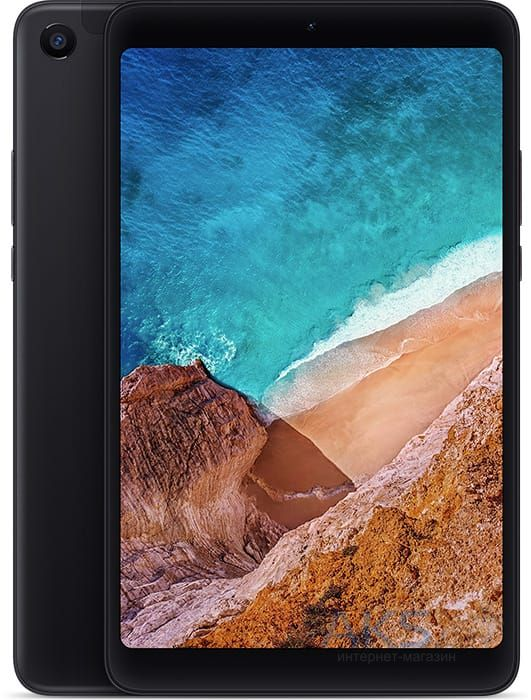 Планшет Xiaomi Mi Pad 4 3/32Gb WiFi Black