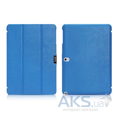 Чехол для планшета iCarer for Samsung Galaxy Note 10.1 2014 Edition (SM - P6000) Blue