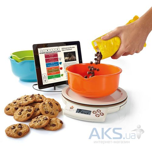 Гаджет Brookstone Perfect Bake App-Controlled Smart Baking (BRSMBAKING)