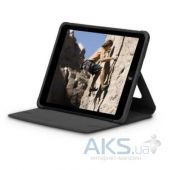 Вид 2 - Чехол для планшета UAG Urban Armor Gear iPad Air Scout Black (IPDAIR-BLK/BLK-VP)