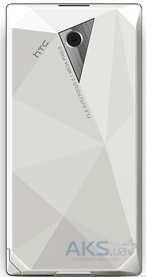Корпус HTC Diamond P3700 White