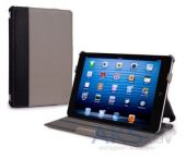 Чехол для планшета Tuff-Luv Protege Apple iPad mini Black / Grey (I7_21)
