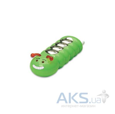 Концентратор (USB хаб) Manhattan Caterpillar (161558)