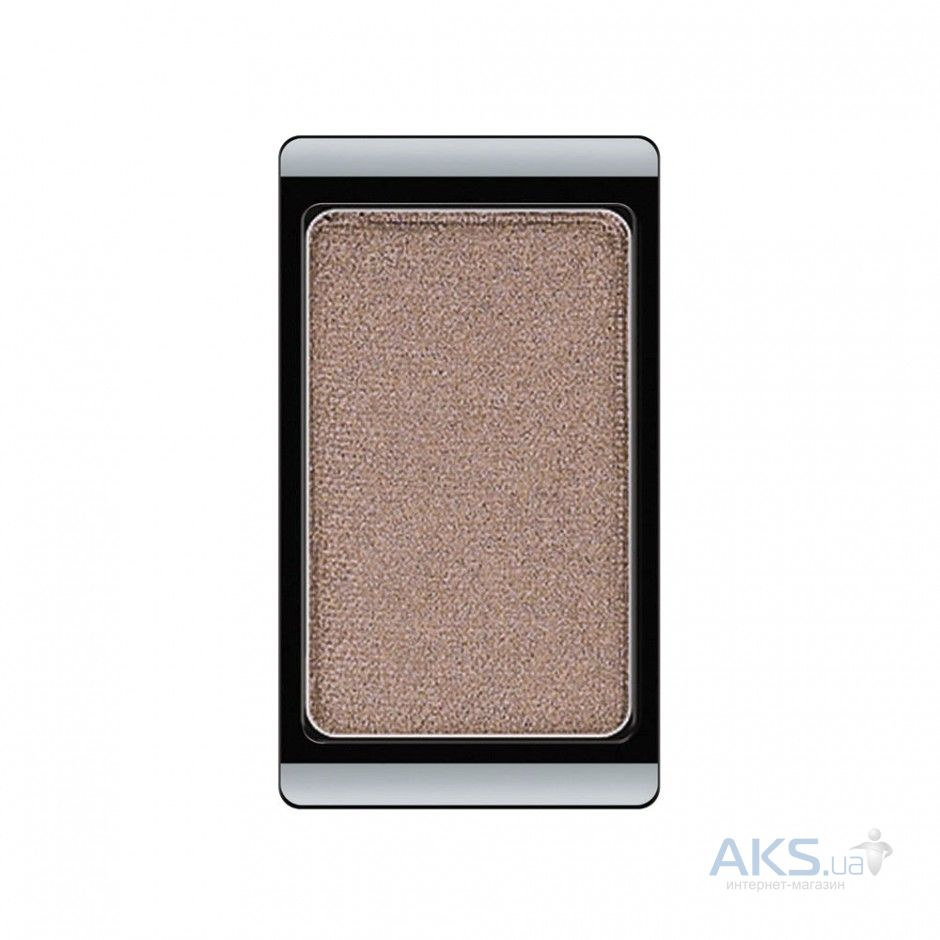 Тени Artdeco Eyeshadow Duochrome №208 elegant brown