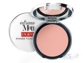 Пудра Pupa Extreme Matt Powder Foundation №020 - Light Beige