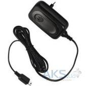 Cетевое зарядное устройство Motorola CH700 с интерфейсом miniUSB предназначено для питания и зарядки аккумуляторной...