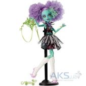 Игрушка Mattel Кукла Хани Свамп Монстро-цирк Monster High (CHY01)